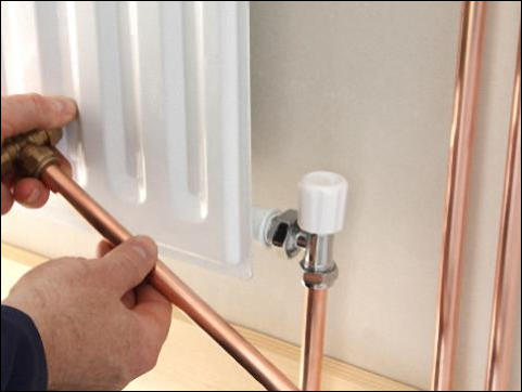 Experienced Plumbers in Dartford